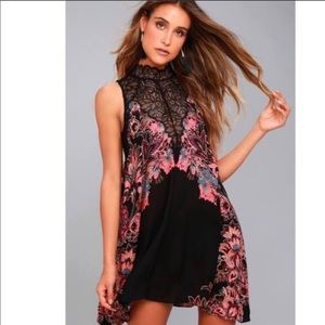 FREE PEOPLE MARTA DRESS